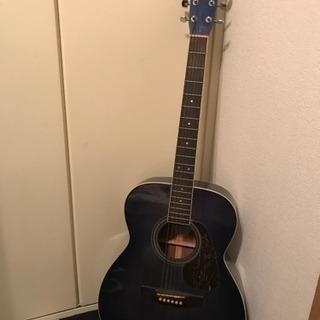 モーリス フォークギター アコギ