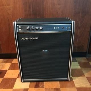 ACE TONE ベースギターアンプ B-50