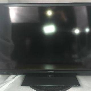 【全国一律送料無料】   シャープ 40V型 液晶 テレビ AQU...