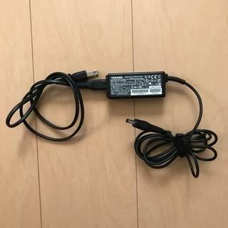 東芝 TOSHIBA PC パソコン 電源コード