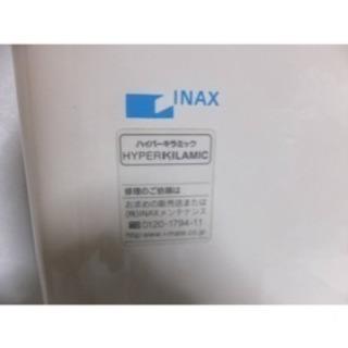 【中古】INAXトイレ便器!DT-3810★タンクのみ BU8 - 売ります・あげます