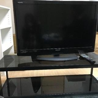 テレビ&ガラステレビボード