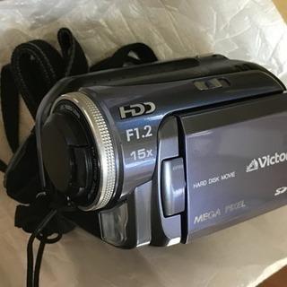 ★ビデオカメラ★Victor・JVC GZ- MG40