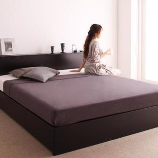 新品#67720-126475 分類:収納ベッドセット 1年保証付...