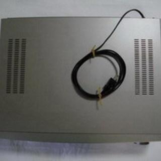 電源が入らないシャープ製ビデオデッキVC-BF90