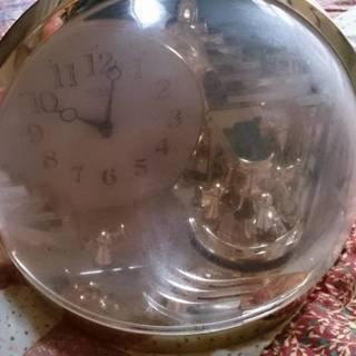 【取引成立】期間限定 シチズン 置時計 リズム時計 アナログ お...