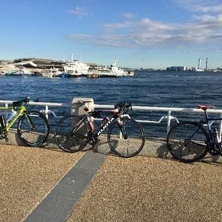 都内か神奈川の自転車仲間募集