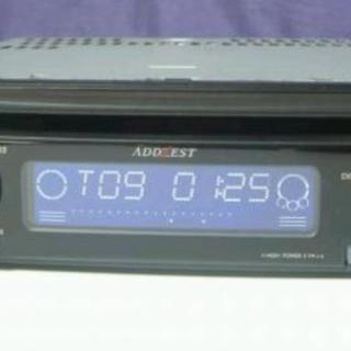 アゼスト CDユニット DB355 良好 オーディオ