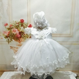 🎀キッズドレスレンタル店🎀発表会結婚式クリスマス🎀🍀宅配専門店🍀の画像