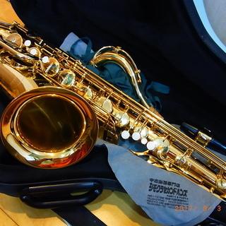 【楽器なので試奏してから】ヤマハYTS-62 保存状態良好