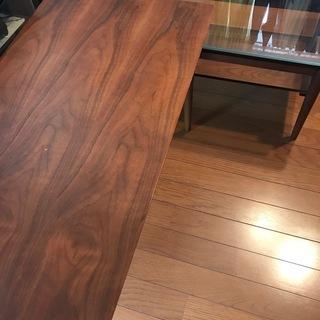 emo エモ ネストテーブル ローテーブル コーヒーテーブル 木製...