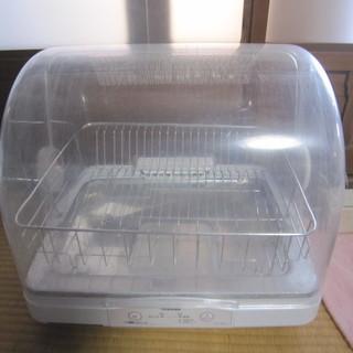 【無料】東芝食器乾燥機VDーS6S■■1月14日までに直接引き取...