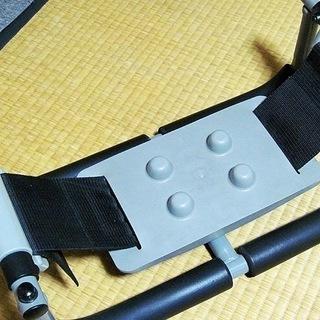 腰痛用器具
