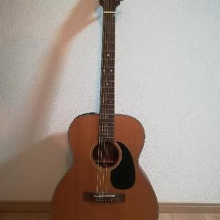タカミネ エレアコ PTU708 NS