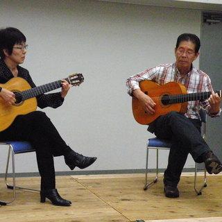 高橋ギター教室生徒募集のご案内 - 鈴鹿市