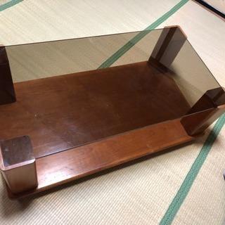 大きいテーブル