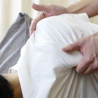 大阪市中央区 オイルリンパデトックス+耳ほぐし調身による疲労回復...