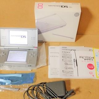 ☆任天堂 ニンテンドー NINTENDO DS Lite US...