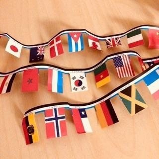 どこの国の言葉か、何弁か、言葉の訛りを聞き分けます
