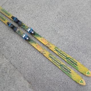 スキー板 ロシュニール