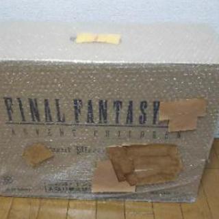 限定版 新品未開封品 ファイナルファンタジー Ⅶ「FFVIIAC...