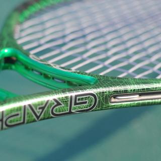 硬式テニスラケット プリンスEXOグラファイト 3