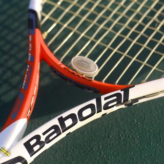 硬式テニスラケット バボラ アエロストーム