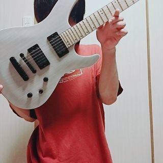 ハードロックやメタルのギター 基本的な事教えます!