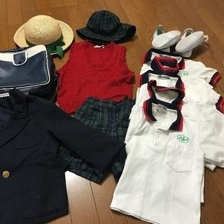 青葉幼稚園 制服セット