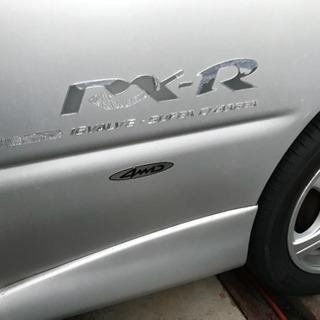 スバル ヴィヴィオ RX- R 4WD スーパーチャージャー 丸...