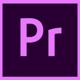 動画編集ソフト PremierePro&AfterEfeectsを...