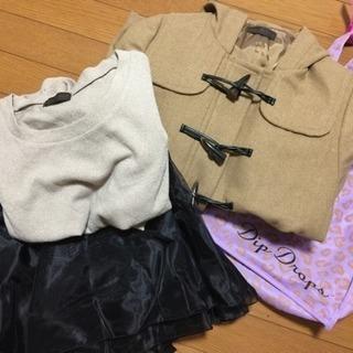 Dip Drops 洋服 コート