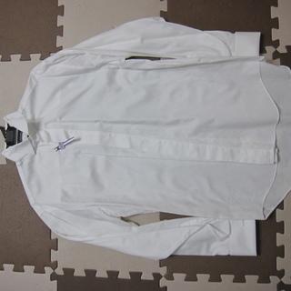 タキシード用シャツ Sサイズ ウイングカラーシャツ ワイシャツ