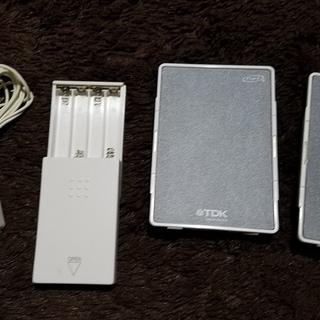 USB ポータブル スピーカー