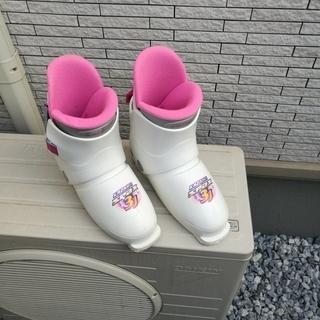 子供用スキーブーツ 24cm
