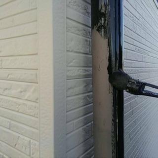 住宅塗装業