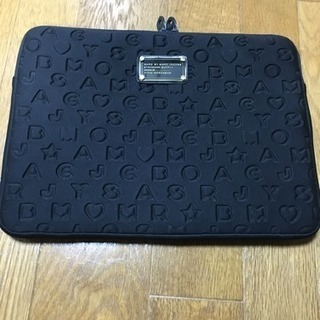 MARC BY MARC JACOBS PCケース