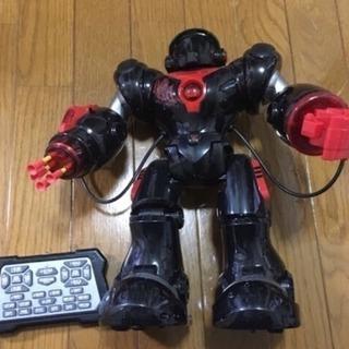 ロボット  テレビで紹介されたやつ