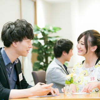 🍎【NHKニュースウォッチ9・non-no】が特集!…~婚活パーテ...