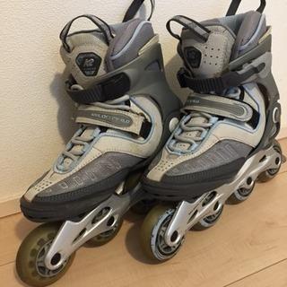 インラインスケート K2