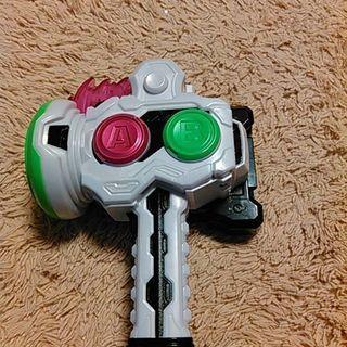 仮面ライダー エグゼイド ガシャコンブレイカー