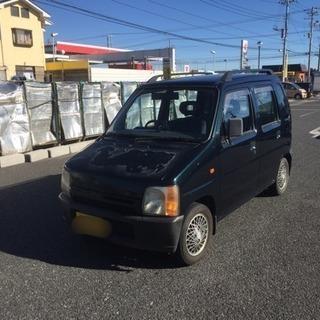 ワゴンR 5万円
