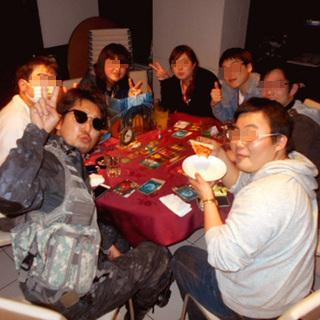 10/6(土)■銀座カラオケ■毎月第1土曜開催♪ボードゲーム&カラ...
