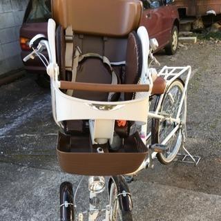 ミムゴバンビーナ三輪自転車