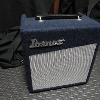 【引取限定】  Ibanez ギターアンプ  IBZ-G