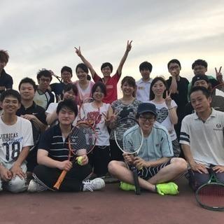 【初心者歓迎】1/21日 名古屋テニス