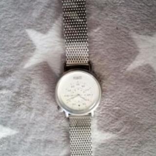 エドウィンの時計、値下げしました。