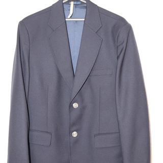 値下げします!オリジナル制服 どこの学服でもありません ボタンも...