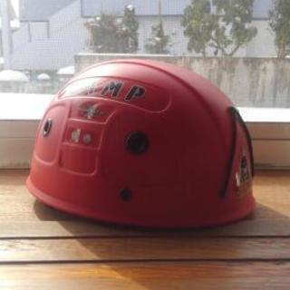 CAMP HIGHSTAR ヘルメット