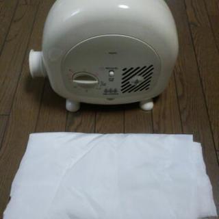 サンヨー 布団乾燥機